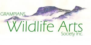 Grampians Wildlife Art Society