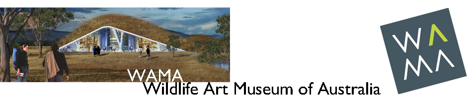 Wildlife Art Museaum of Australia WAMA